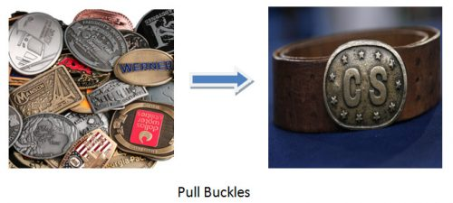 Pull-Buckles