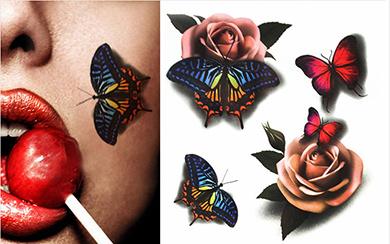 Temporary-Tattoo-Stickers