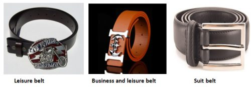 kinds-of-belts