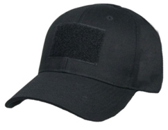 Baseball hat with loop part