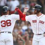 Baseball Trading Pins, Boston Red Sox