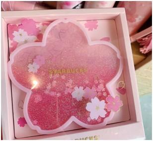 Cherry Blossom Coaster