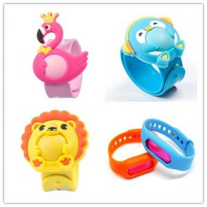 High-quality Silicone Wristbands