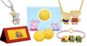 Other Peppa Pig Products