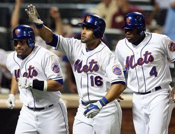 Baseball Trading Pins, New York Mets