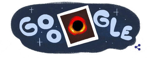 Google Black Hole