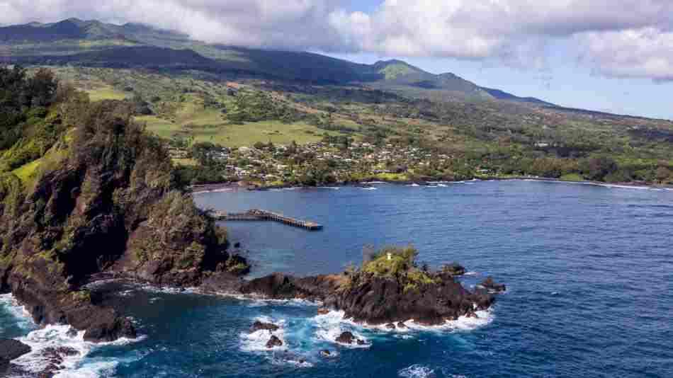 The Maui in Hawaii