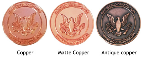 copper plating