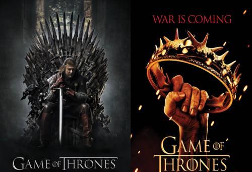 Game of Thrones TV drama