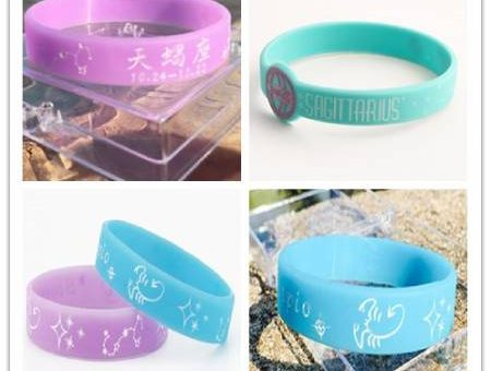 Other Constellation Wristbands