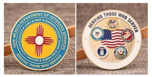 Veterans-Military-Challenge-Coins