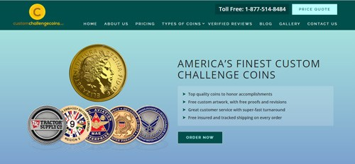 customchallengecoins