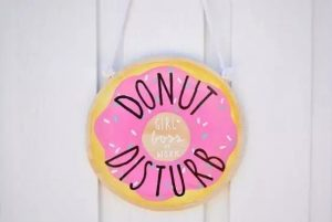 Doughnut Billboards