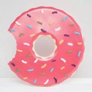 Doughnut Frisbee