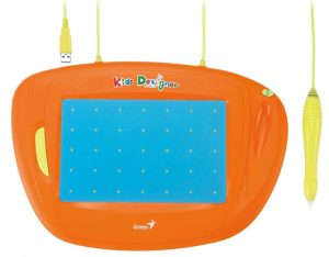 Tablet Personal Computer for kids