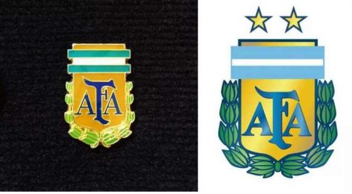 Argentina Lapel Pins