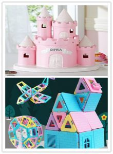 Educational Blocks for Your Prince or Princess