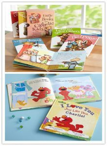 Disney Character Storybooks for kids