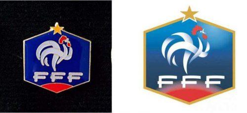France Lapel Pins