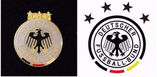 Germany Lapel Pins