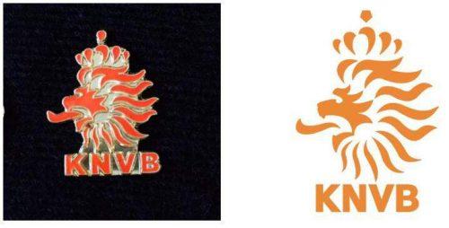Netherlands Lapel Pins
