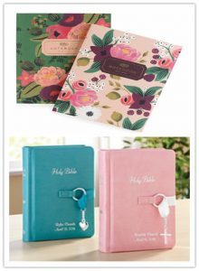 Personalized notebook for kids on Children's Day