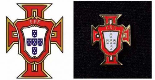 Portugal Lapel Pins