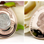 Love Custom Silver Coins