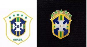 BrazilLapel Pins