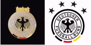 Germany Lapel Pins