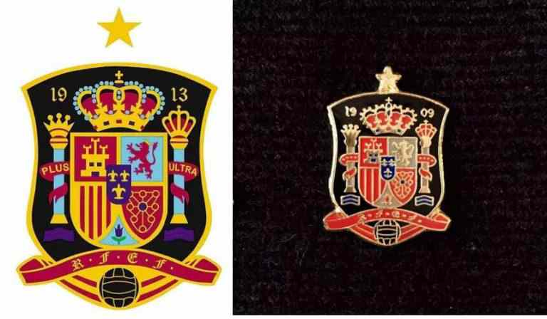 Spain Lapel Pins