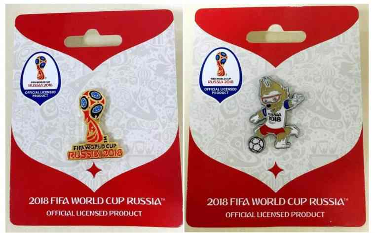 The 21st World Cup
