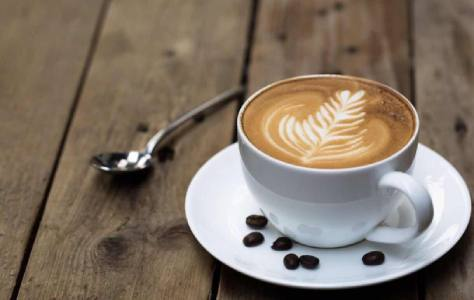 the United States coffee culture