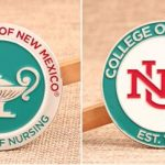 UNM Personalized Challenge Coins