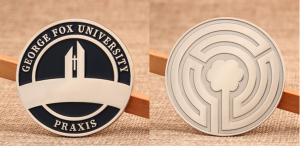 GFU Custom Silver Coins