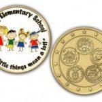 school-coins