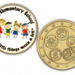 School Coins