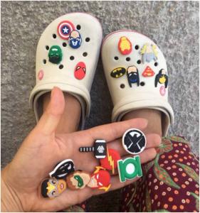 DIY Crocs