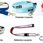 Different Types of Lanyards