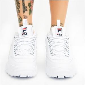 PVC Labels on Shoes