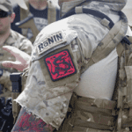 PVC Patches on Uniforms