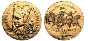 Queen Matilda Coins
