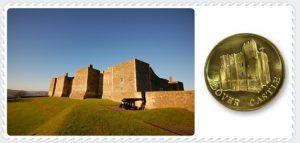 Dover Castle Coin