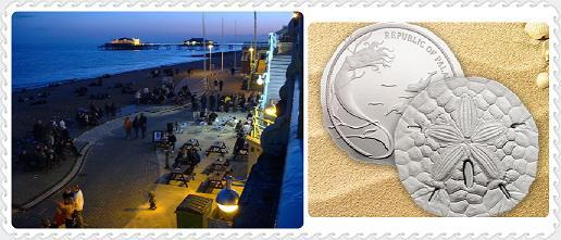 Sea-Coin