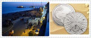 Sea Coin