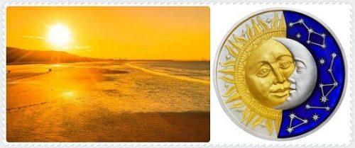 Sunset-Coin