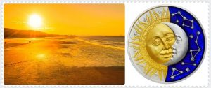Sunset Coin
