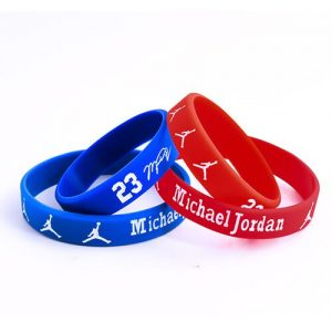 Parent-child Wristbands for basketball games