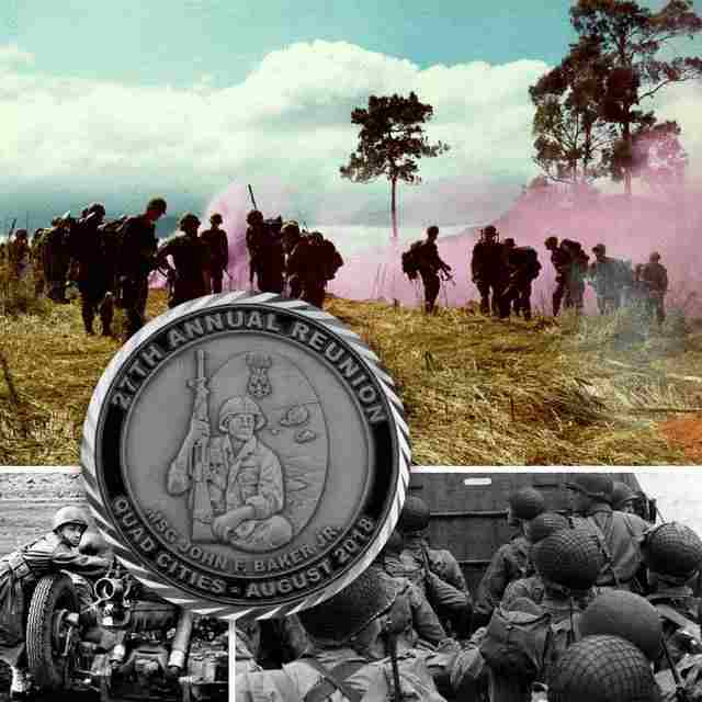 Military-Coins