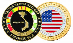 Vietnam Military Challenge